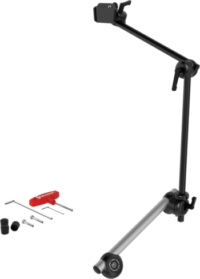 Brazo Híbrido para silla de ruedas para tu solución completa de Irisbond