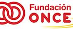 Logotipo Fundación ONCE