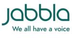 Logotipo de Jabbla