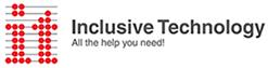 Logotipo de Inclusive Technology